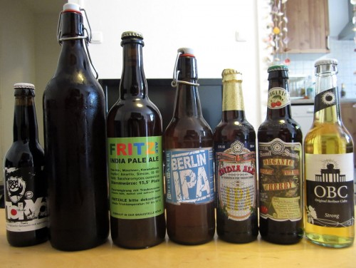bier shop berlin