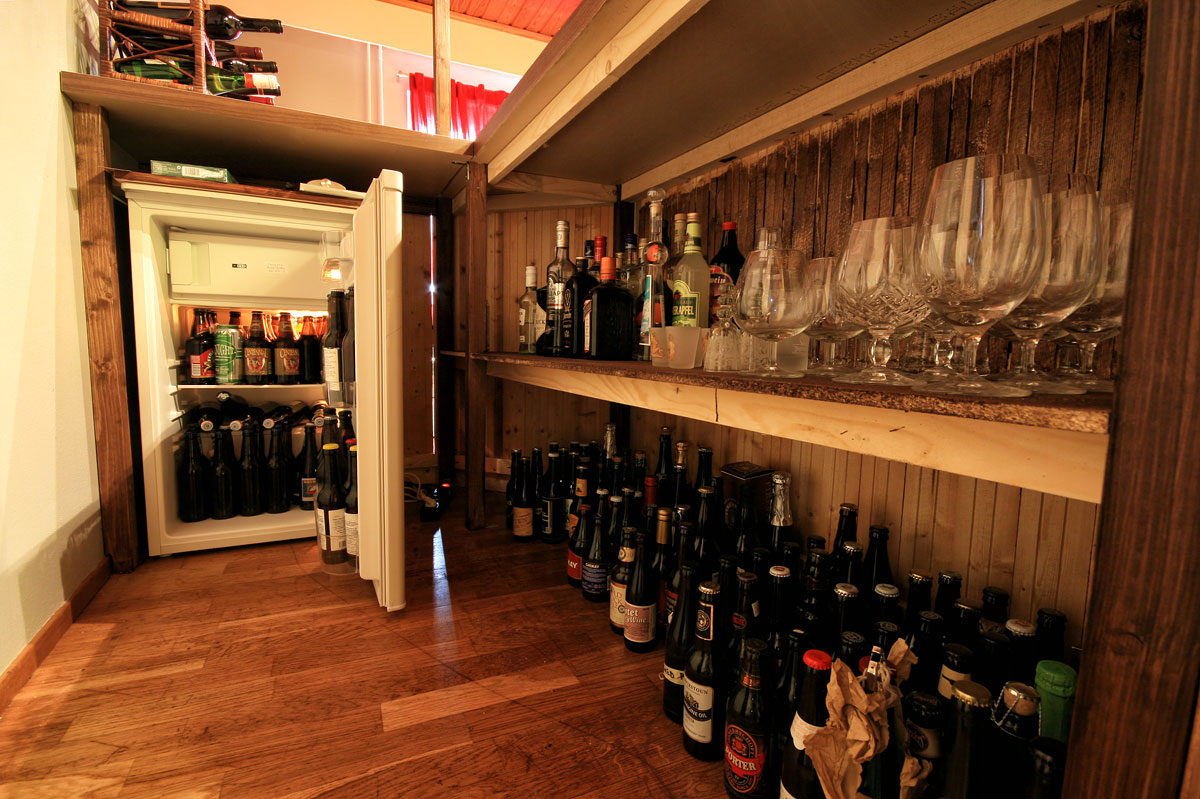 Building a Home Bar | Suregork Loves Beer