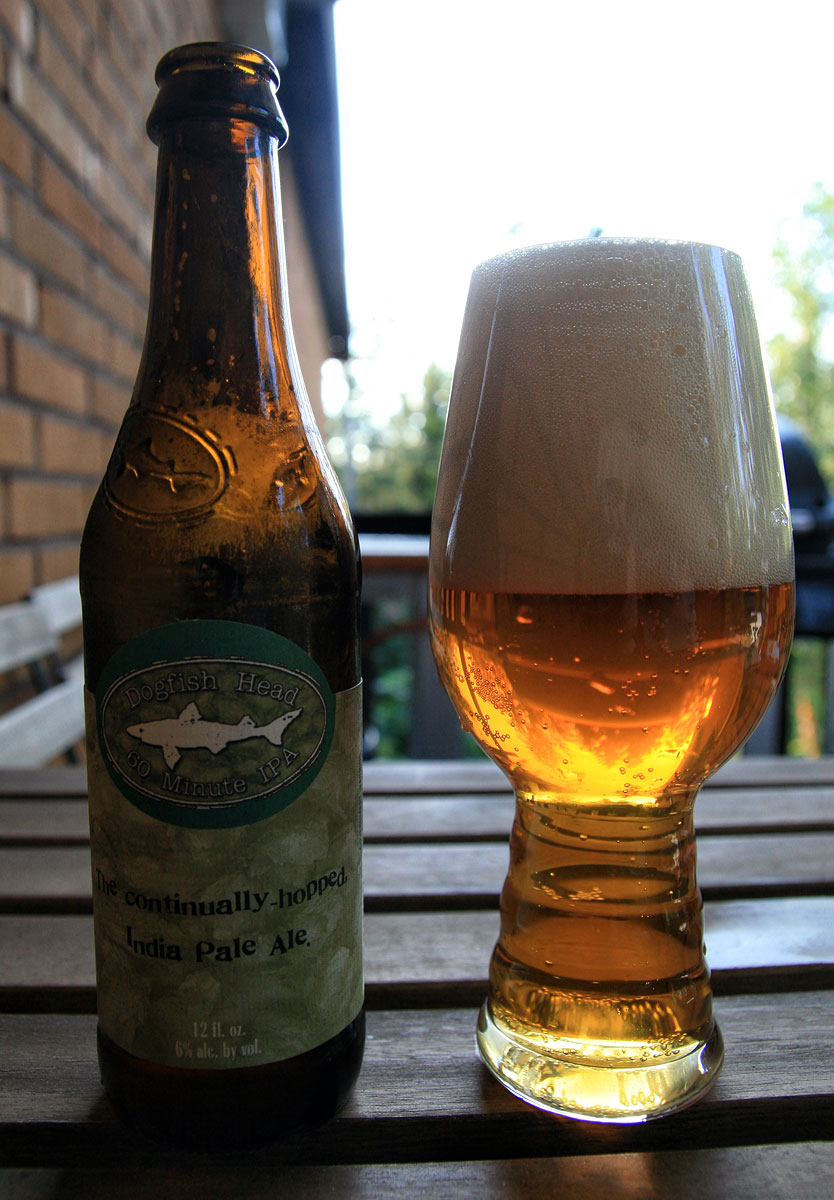 dogfish head brewery Dogfish head craft brewery needed a way to connect their accounting system,  microsoft dynamics, with their website they were also looking to connect with.